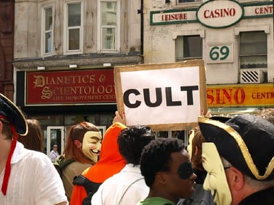 What is a Cult? Why Society Should Rethink its Definition.